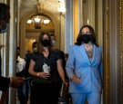 VP Kamala Harris to Talk With Mexico's Presdient Over COVID Vaccines