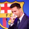 """Lionel Messi Says """"I'm Not Ready for This"""" as He Confirms FC Barcelona Exit"""