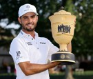 Mexico's Abraham Ancer Wins First PGA Tour in FedEx St. Jude Invitational