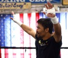 Manny Pacquiao Says He May Retire After Yordenis Ugas Fight: 'This Might Be My Last Fight'