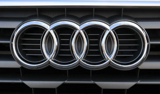 Audi Unveils New Concept Car Skysphere With Batmobile-Like Tech