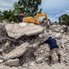 Haiti Earthquake: Death Toll Hits 1.4K; U.S. to Send Aerial Support