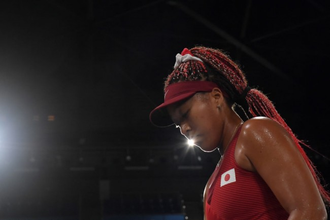 Naomi Osaka Breaks Down in Tears During First Press Conference Since French Open Withdrawal