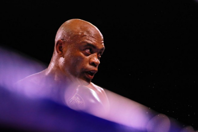 UFC Legend Anderson Silva Shares Insight About Future Boxing Fight With Logan Paul, Says Anything Is Possible
