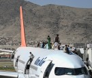 Afghan Falling From Plane and Dying in US Plane's Landing Gear: Troops Now Clearing Kabul Airport's Runways