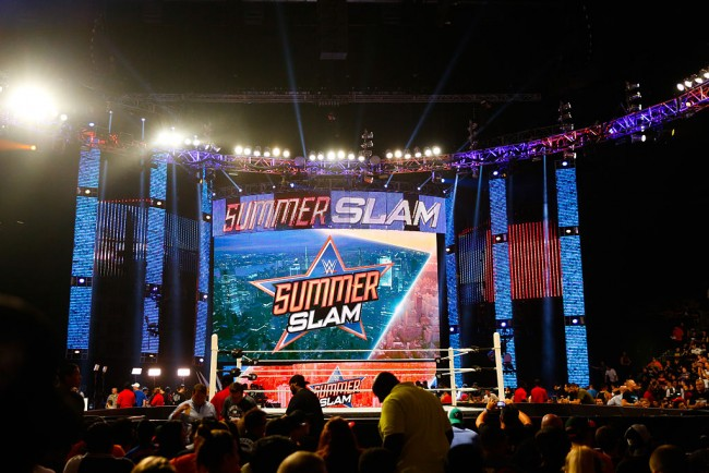 #Summerslam Challenge: WWE Fans on TikTok Can Now Go Face-to-Face With John Cena and Roman Reigns