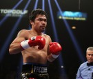 Timothy Bradley Jr. Shares Manny Pacquiao Vs. Yordenis Ugas Possible Fight Breakdown—Speed Could be a Huge Factor