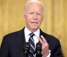 Pres. Joe Biden Wants to Get Every American Out of Afghanistan by August 31