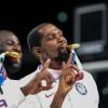 Kevin Durant and Draymond Green Blame Golden State Warriors' Steve Kerr, Bob Myers for 2019 Break Up