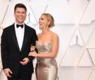 'Black Widow' Star Scarlett Johansson Welcomes First Baby With Husband Colin Jost