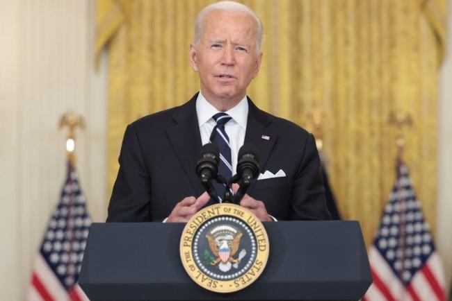 Pres. Joe Biden to End Enhanced Weekly $300 Unemployment Benefits for 7.5 Million Americans