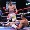 Manny Pacquiao Naming Pet Dog 'Thurman' Results to Confrontation With Keith Thurman