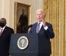 Pentagon Contradicts Pres. Joe Biden on Claims Al Qaeda 'Gone' in Afghanistan, Taliban Letting Americans Reach Airport