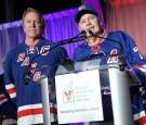 New York Rangers Mourn the Passing of Hockey Hall of Famer Rod Gilbert