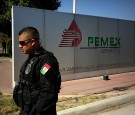 5 Hurt After Fire Hits Pemex Oil Platform in Gulf of Mexico