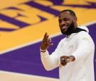 LeBron James Overtakes Half of NBA Teams in Postseason Success, Sets More Playoff Games Than 50% Of Teams