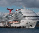 First Cruise Ship Departs From California to Mexico After 17-Month Pause Due to COVID Pandemic