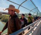 Supreme Court Denies Pres. Joe Biden's Attempt to End Trump-Era 'Remain in Mexico' Immigration Policy