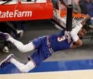 New York Knicks Nerlens Noel Sues Rich Paul, Klutch Sports Over $58 Million in Lost Earnings