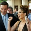 Ben Affleck Spotted Looking at Rings in Tiffany & Co.: Is He Getting Engaged Again With Jennifer Lopez?