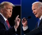 Donald Trump Says Joe Biden Surrendering to 'Terrorists,' Leaving 'Americans for Dead' With His Plan to Get Troops Out by Deadline