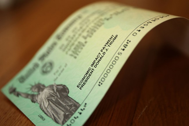 California Stimulus Checks to Start Going Out Next Week: Who Qualifies and How to Check the Amount