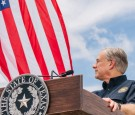 Texas Gov. Greg Abbott to Get 2,500 More Out-of-State Medical Personnel Amid Delta COVID Surge