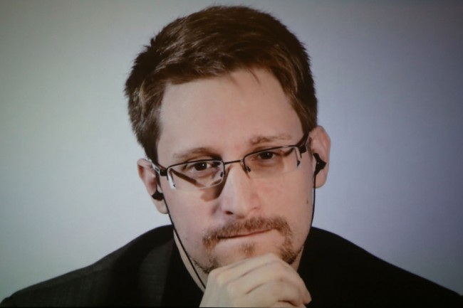 Edward Snowden: NSA Whistleblower Warns About Apple's Image Scanning Tech, Says It Could Be Used to Spy on Owners