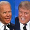 Donald Trump Slams Pres. Joe Biden for Giving Taliban a 'Kill List,' Says He Kept Taliban Under Control by Using F18s