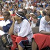 NBA Icon Allen Iverson Predicts the 'Lebron James Hate' in 2005, Warns Him That Critics Are Waiting