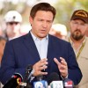 Florida Gov. Ron DeSantis Wants Pres. Joe Biden to Stop Sending Illegal Immigrants to the State