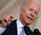 Pres. Joe Biden Addresses End of U.S. War in Afghanistan, Signs Bill to Provide Assistance for Returning Americans