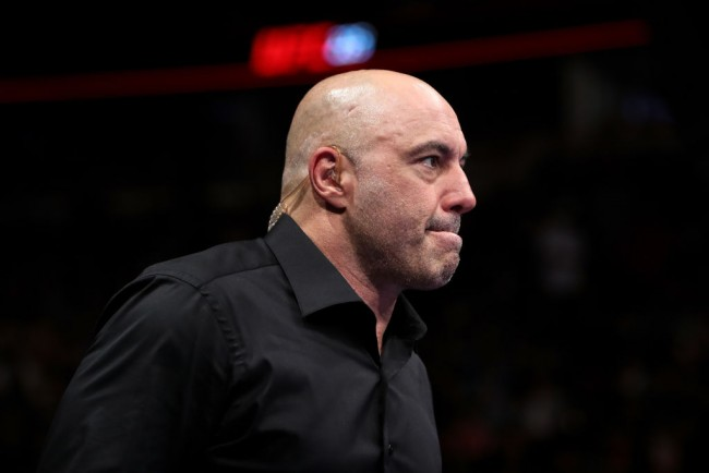 Joe Rogan Says He Has COVID and Took Controversial Anti-Parasite Drug Ivermectin for Treatment