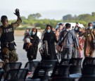 U.S. Eyeing at Land Routes to Evacuate Stranded Americans, Afghan Allies in Afghanistan