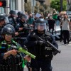 California Targets to Limit the Use of Rubber Bullets, Chemical Irritants at Protests