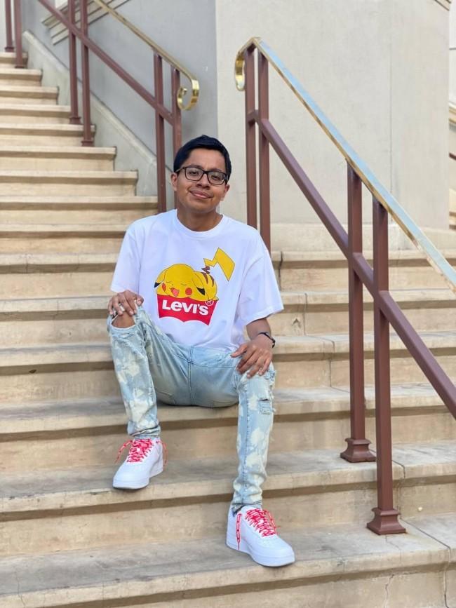 Miguel Maya: The next-gen digital marketer and social media expert