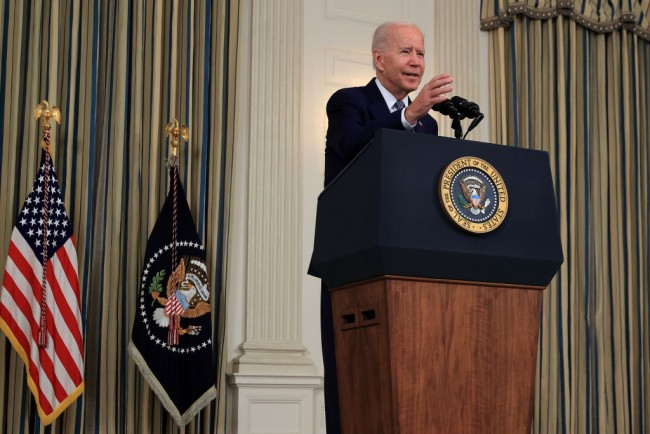 Pres. Joe Biden Flip-Flops on When Life Begins in Abortion, Says Life Does Not Begin at Conception Contradicting Past Claims