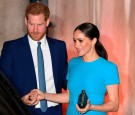 Meghan Markle, Prince Harry Wants a Meeting With Queen Elizabeth; Hoping to Plan Lilibet's Christening at Windsor Castle