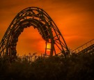 Horror Ride: 6-Year-Old Girl Dies After Riding Haunted Mine Drop Ride at Colorado Amusement Park