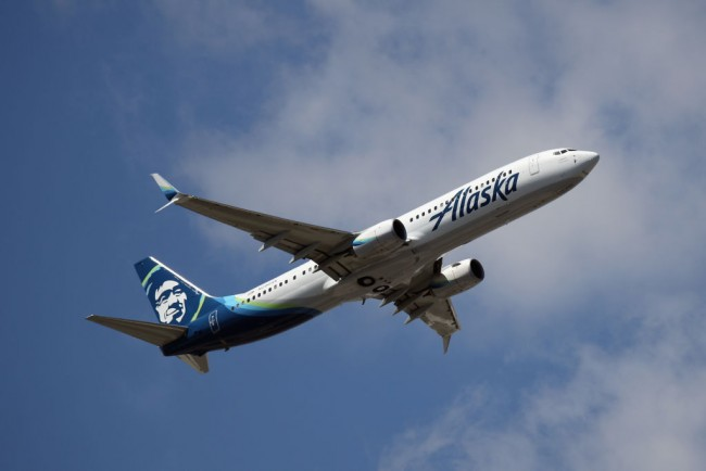 TikTok User Fat Trophy Wife Says She Was Removed From Alaska Airlines Flight for Wearing Crop Top