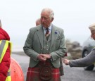 Clarence House Spokesperson Says Prince Charles