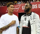 LeBron James Described as 'Little Kid' by Ex-Lakers Teammate Kyle Kuzma Who Shared Details of Alleged Feud With 'The King'