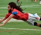 American Ultimate Disc League Announces Guaranteed Rate as Title Sponsor of the 2021 Championship Weekend