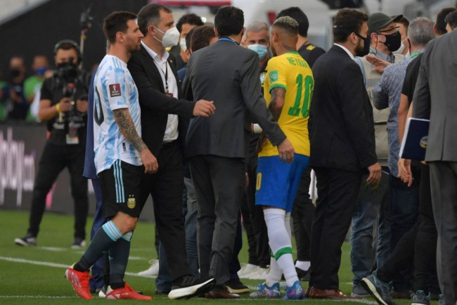 Brazil, Argentina, CONMEBOL Blamed by Health Agency Anvisa for Chaos in World Cup Qualifier