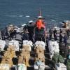U.S. Coast Guard Seizes $51 Million Worth of Cocaine Near the British Virgin Islands