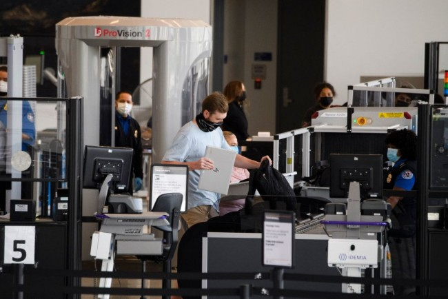 TSA to Double Fines for Passengers Who Refuse to Wear Masks