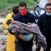 Mexico Landslide Kills 1 People and Leaves Another 10 Missing