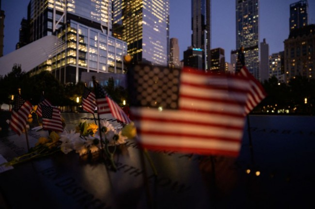 Ex-American Airlines Ticket Agent Reflects on the Guilt He Feels for Allowing 9/11 Terrorists on Flight 77