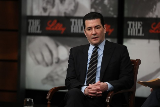 Former FDA Chief Says COVID Vaccines for Children Age 5-11 Could Be Approved by Late October