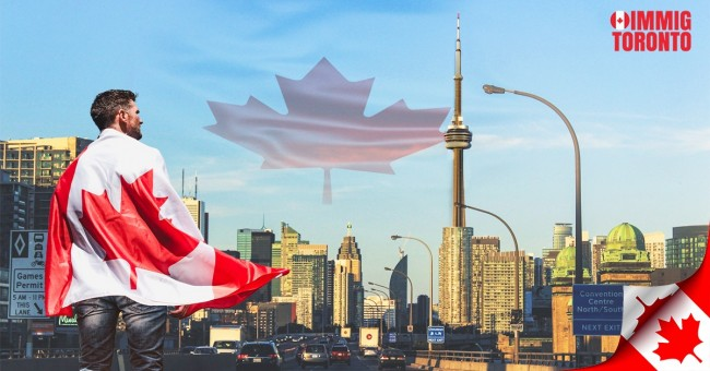 Become a permanent resident of Canada with fraud-free, efficient, expert help from ImmigToronto